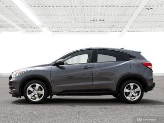 Used 2016 Honda HR-V EX Reverse Assist Camera, Bluetooth and More! for sale in Waterloo, ON