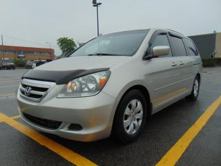 Used 2005 Honda Odyssey 5 portes - EX for sale in St-Eustache, QC
