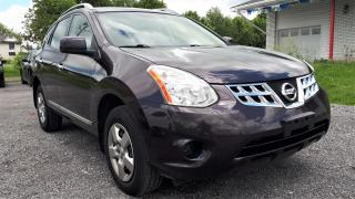 Used 2013 Nissan Rogue S for sale in Carp, ON