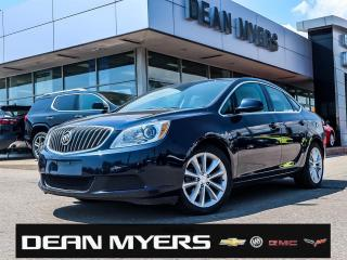 Used 2015 Buick Verano CX for sale in North York, ON