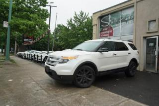 Used 2013 Ford Explorer 4 RM, 4 portes XLT for sale in Laval, QC