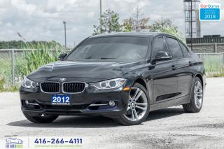 Used 2012 BMW 3 Series 328I for sale in Bolton, ON