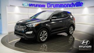 Used 2015 Hyundai Santa Fe Sport SE AWD + TOIT PANO + SMART KEY + MAGS + for sale in Drummondville, QC