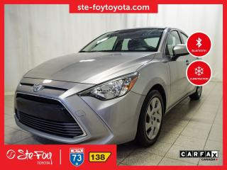 Used 2016 Toyota Yaris Climatiseur for sale in Québec, QC