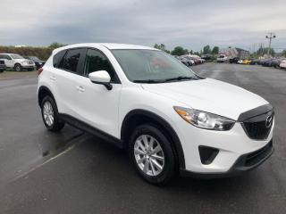 Used 2014 Mazda CX-5 GX AWD for sale in Lévis, QC