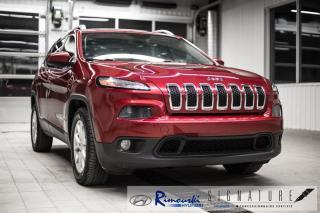 Used 2014 Jeep Cherokee North FWD chez Rimouski Hyundai for sale in Rimouski, QC