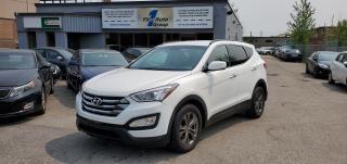 Used 2014 Hyundai Santa Fe Premium for sale in Etobicoke, ON
