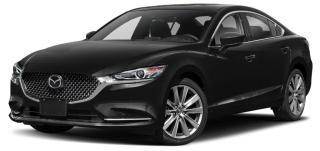 New 2019 Mazda MAZDA6 SIGNATURE for sale in Hamilton, ON
