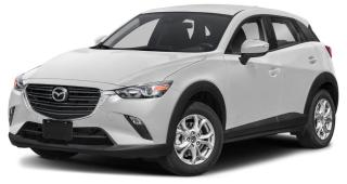 Used 2019 Mazda CX-3 GS for sale in Hamilton, ON