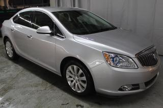 Used 2013 Buick Verano (MAGS,BLUETOOTH,CRUISE) for sale in St-Constant, QC