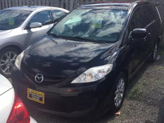 Used 2010 Mazda MAZDA5 for sale in Scarborough, ON