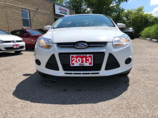 Used 2013 Ford Focus SE for sale in Kitchener, ON