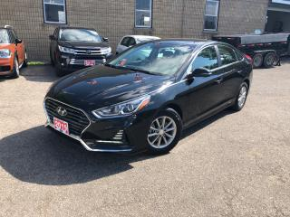 Used 2019 Hyundai Sonata ESSENTIAL for sale in Kitchener, ON
