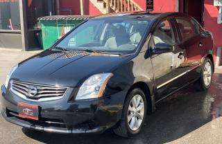 Used 2012 Nissan Sentra 2.0 for sale in Midland, ON