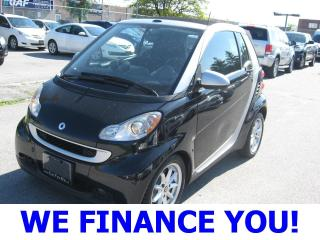 Used 2009 Smart fortwo PASSION for sale in Toronto, ON