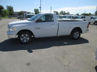 Used 2017 RAM 1500 SLT.REG.CAB,LONG BOX for sale in London, ON