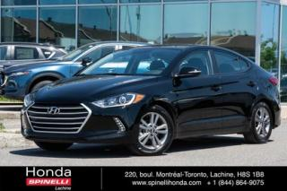 Used 2018 Hyundai Elantra GLS for sale in Lachine, QC