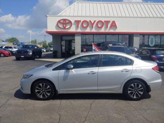 Used 2014 Honda Civic for sale in Cambridge, ON
