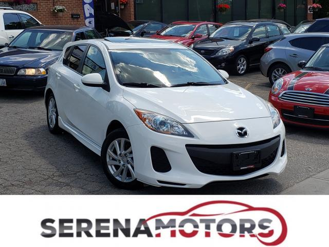 2012 Mazda MAZDA3 GS-SKY | MANUAL | ONE OWNER | NO ACCIDENTS