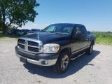 Photo of Black 2007 Dodge Ram