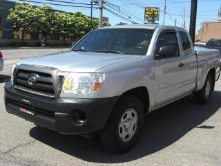 Used 2008 Toyota Tacoma Access Cab for sale in London, ON