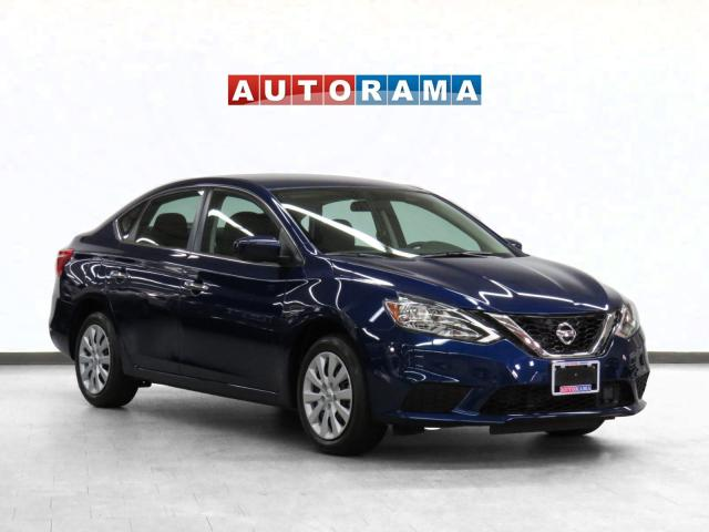 2019 Nissan Sentra SV Android Auto Backup Cam
