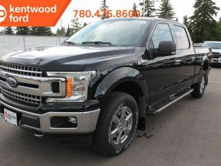 Used 2019 Ford F-150 XLT 300A 3.5L V6 Ecoboost 4X4 Supercrew, Auto Start/Stop, Pre-Collision Assist, Rear View Camera, Remote Keyless Entry for sale in Edmonton, AB