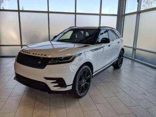 Used 2019 Land Rover RANGE ROVER VELAR SEPTEMBERFEST SALE EVENT - ACTIVE COURTESY VEHICLE for sale in Edmonton, AB