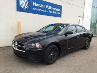 Used 2014 Dodge Charger SE AUTO - PWR PKG for sale in Edmonton, AB