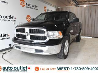 Used 2014 RAM 1500 Slt, 4x4, crew cab, cloth seats, tow/haul package for sale in Edmonton, AB