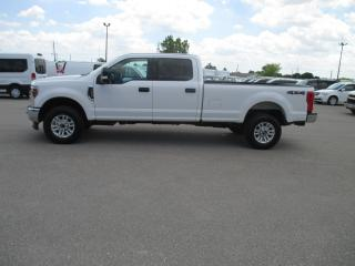 Used 2018 Ford F-350 XLT.CREW CAB,LONG BOX.4X4 for sale in London, ON