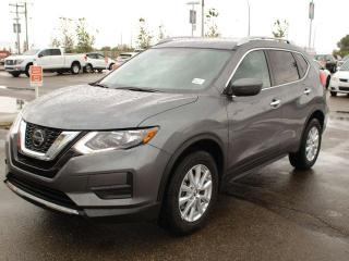 New 2019 Nissan Rogue S 4dr AWD Sport Utility for sale in Edmonton, AB