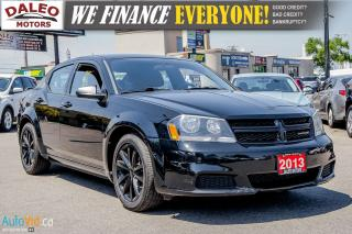 Used 2013 Dodge Avenger base for sale in Hamilton, ON