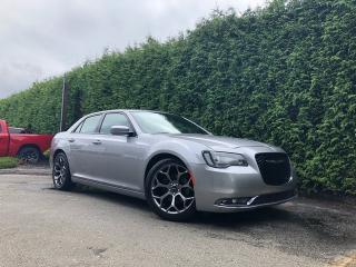 Used 2017 Chrysler 300 S for sale in Surrey, BC