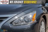 2015 Nissan Altima SL / 3.6L V6 / LEATHER / NAV / BACKUP CAM Photo35