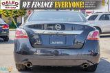 2015 Nissan Altima SL / 3.6L V6 / LEATHER / NAV / BACKUP CAM Photo38