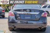 2015 Nissan Altima SL / 3.6L V6 / LEATHER / NAV / BACKUP CAM Photo39