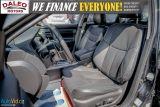 2015 Nissan Altima SL / 3.6L V6 / LEATHER / NAV / BACKUP CAM Photo45