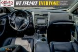 2015 Nissan Altima SL / 3.6L V6 / LEATHER / NAV / BACKUP CAM Photo47