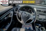 2015 Nissan Altima SL / 3.6L V6 / LEATHER / NAV / BACKUP CAM Photo48