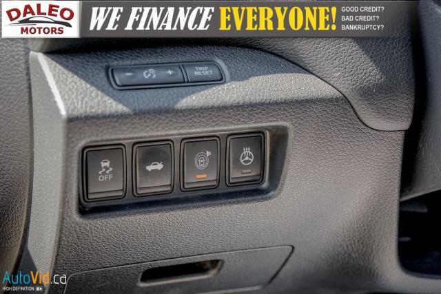 2015 Nissan Altima SL / 3.6L V6 / LEATHER / NAV / BACKUP CAM Photo22