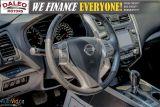 2015 Nissan Altima SL / 3.6L V6 / LEATHER / NAV / BACKUP CAM Photo53