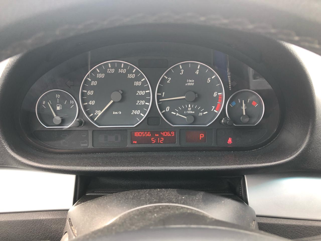 2001 BMW 3 Series | Callan Motors