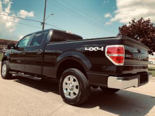 Used 2010 Ford F-150 XLT Super Crew for sale in Mississauga, ON