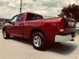 Photo of FLAME RED 2012 RAM 1500