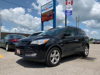 Used 2016 Ford Escape *BACK-UP CAMERA*BLUETOOTH*HEATED Seats - Driver AND Passenger for sale in London, ON