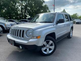 Used 2013 Jeep Patriot for sale in London, ON