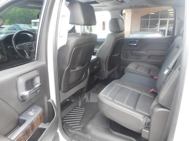 2015 GMC Sierra 3500