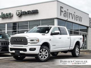 New 2019 RAM 2500 Laramie for sale in Burlington, ON