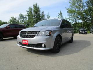 New 2019 Dodge Grand Caravan SXT for sale in Owen Sound, ON